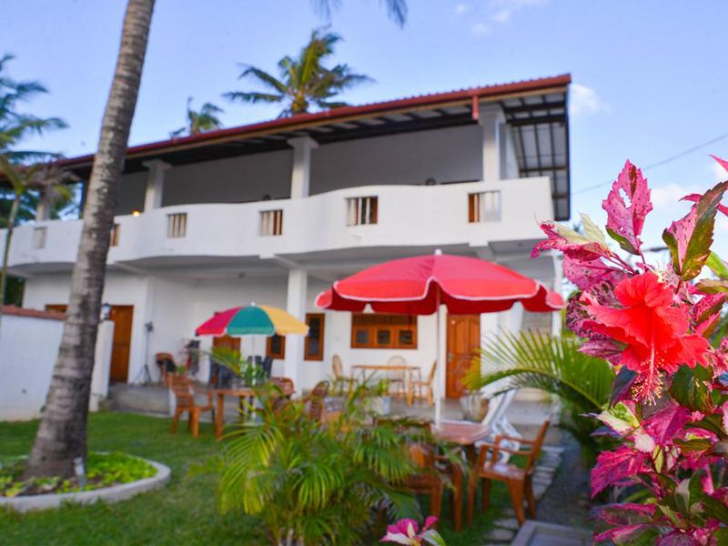 Hostels in Galle